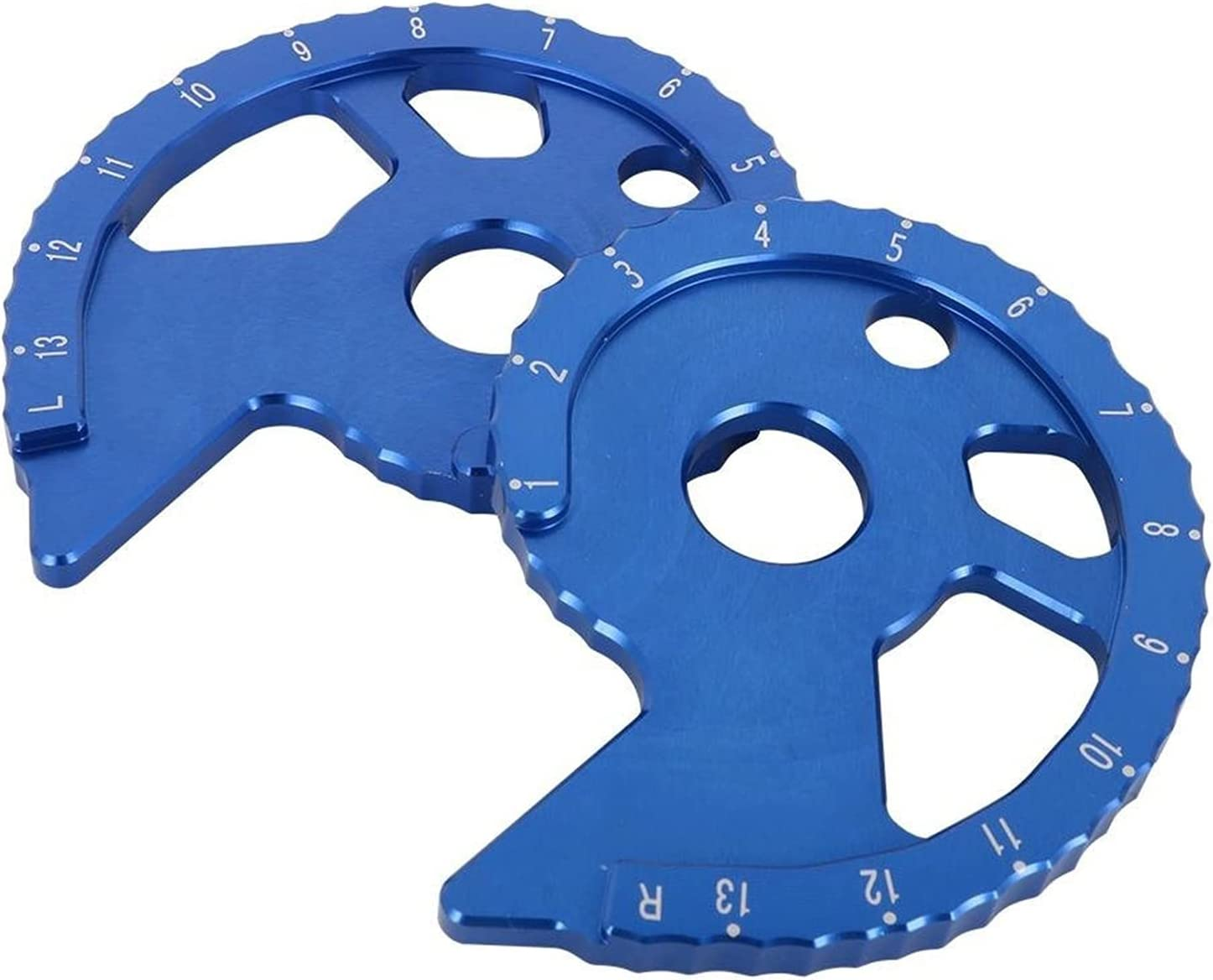 WYDH Low price Motorcycle Chain Manufacturer OFFicial shop Guards Aluminum Guide Sprocket