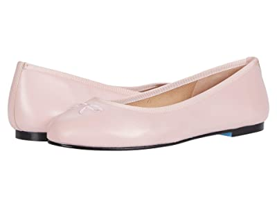 French Sole Nicky Hilton Kathy (Blush Leather) Women