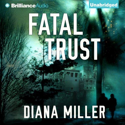 Fatal Trust audiobook cover art