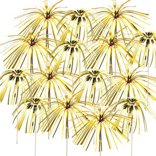 Firework Cupcake Picks (100 ct)