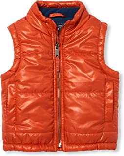 The Children's Place Baby Boys E Quilted Vest