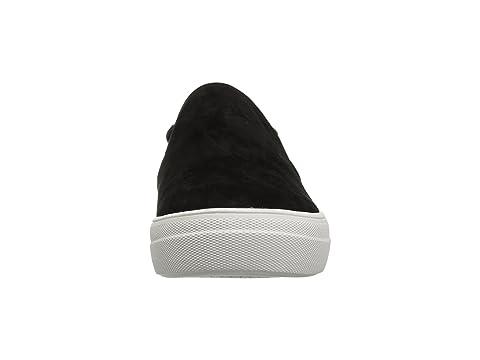 Sneaker Madden Suede Gills Steve Black wExp8Oqq
