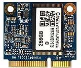 msata mini ssd - 256GB mSATA Mini (Half Size) SATAIII SSD