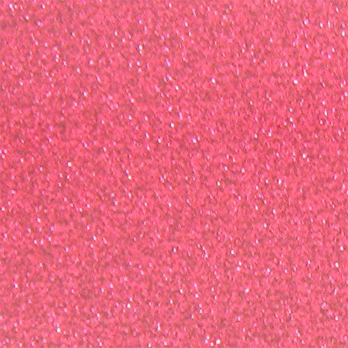 Flex T-shirt textiel plotter folie A4 Glitter Cherry Siser G0050