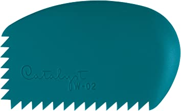 Catalyst Silicone Wedge Tool - Blue W - 02 (Pack of 2)