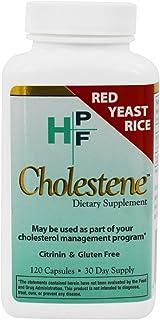 Herbal Pf Herbal Cholestene 600mg 120 cap ( Pack of 2)