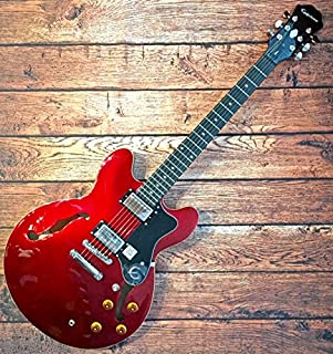 Epiphone Dot Candy Red (CR) Limited