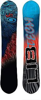 LIB TECHNOLOGIES SK8 Banana BTX tavola Snowboard Freestyle AI18
