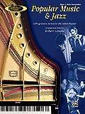 Adult Piano Popular Music & Jazz, Book 2