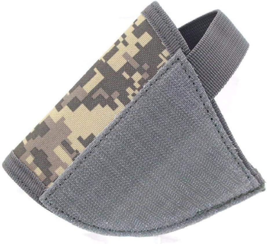 Universal Tactical Gun Holster Safe Chicago Mall Mesa Mall Right Pistol Bag Velcro Hook