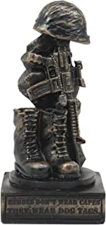 Best american soldier statue Reviews