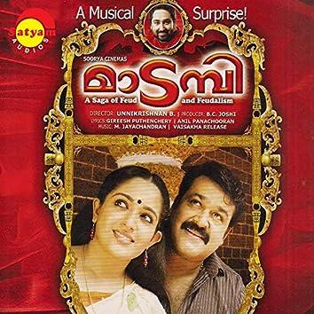 Madambi (Original Motion Picture Soundtrack)