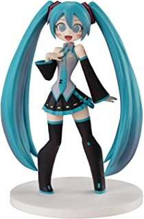 Vocaloid Tokyo: Cartoony Hatsune Miku Figure