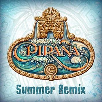 Piraña (Summer Remix)