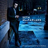 Seth McFarlane CD cover