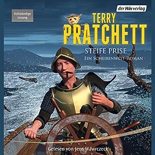 Steife Prise     Ein Scheibenwelt-Roman              Autor:                                                                                                                                 Terry Pratchett                               Sprecher:                                                                                                                                 Jens Wawrczeck                      Spieldauer: 15 Std. und 39 Min.     903 Bewertungen     Gesamt 4,5