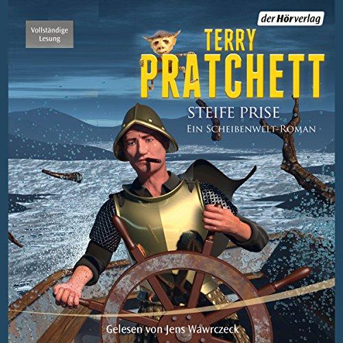 Steife Prise audiobook cover art