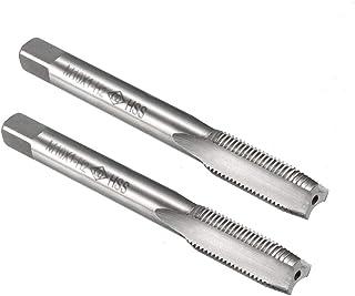 1pc Metric Left Machine Tap M10 X 1.25mm Tap Threading Tool 10mm X 1.25mm pitch