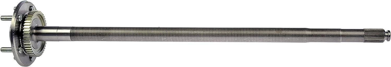 Sale special price 5 ☆ popular Dorman 630-150 Rear Shaft Kit Axle