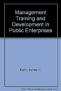 Management Training and Development in Public Enterprises