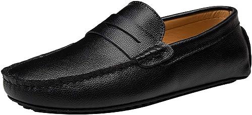 TYX-SS Die koreanische Version der Oxford-Lederschuhe ist EIN bequemes, atmungsaktives Stiefel mit Pedal von British