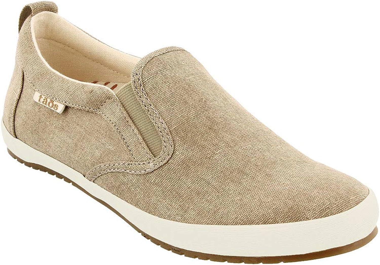 Taos Footwear Women's Dandy Slip On Sneaker
