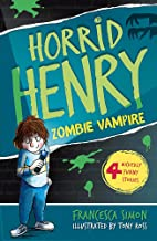 Zombie Vampire: Book 20