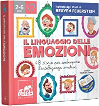 Permalink to Il linguaggio delle emozioni. 48 storie per sviluppare l'intelligenza emotiva. Ediz. a colori PDF