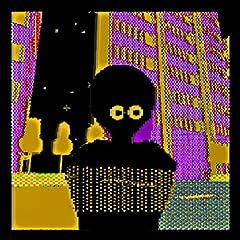 meiyo「うろちょろ」の歌詞を収録したCDジャケット画像