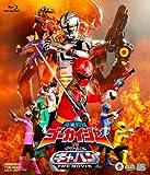海賊戦隊ゴーカイジャーVS宇宙刑事ギャバン THE MOVIE【Blu-ray】