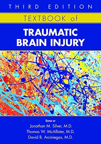 Download Textbook of Traumatic Brain Injury 1615371125