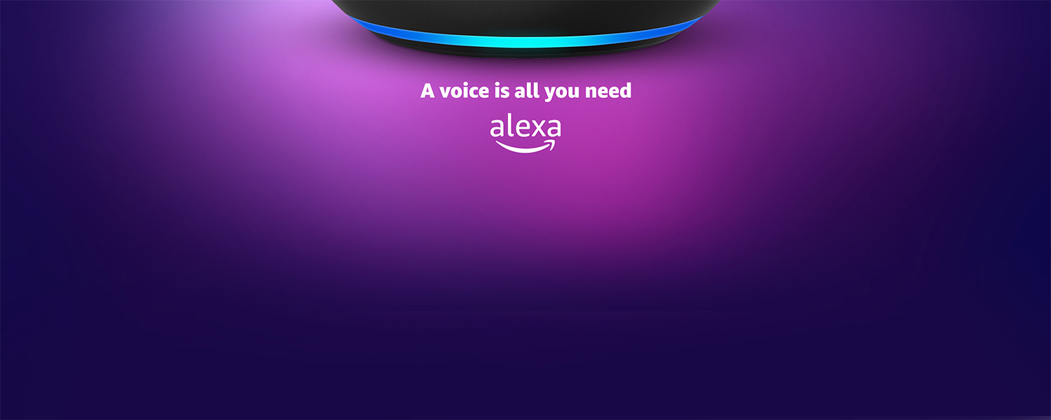 Alexa-enabled devices