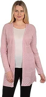 blush pink duster