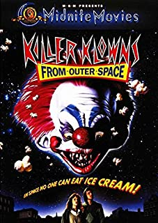 killer klowns from outer space collectibles