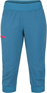 Marmot Women's Wm's Dihedral Capri, Pant 3/4 Length, Climbing Trousers, for Outdoor, Sports, Fitness