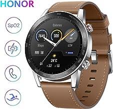 Honor Magic Watch 2 Smartwatch Hombre (46mm), Pantalla Táctil Amoled de 1.39