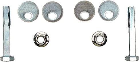 ACDelco 45K18060 Professional Rear Camber/Toe Bolt Kit with Hardware