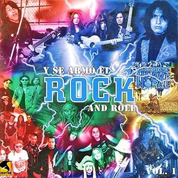 Y Se Armó el Rock and Roll, Vol. 1