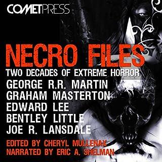 Necro Files cover art