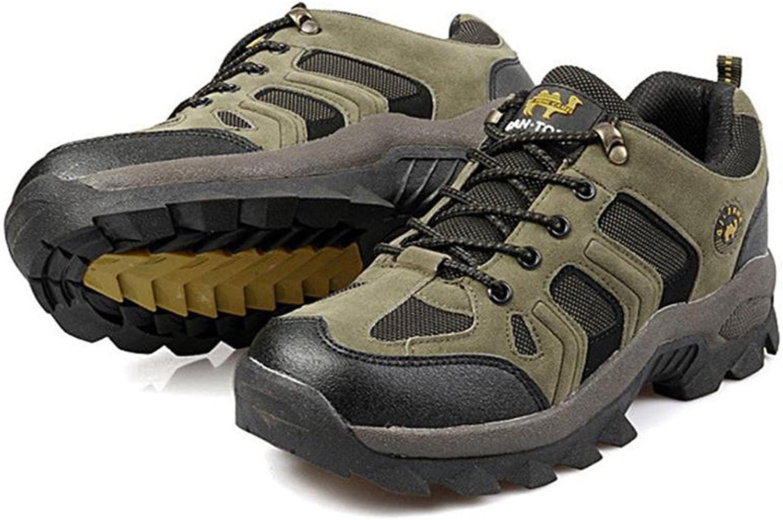 Hiking shoes Outdoor Trekking Climbing Boots Men Sports Sneaker