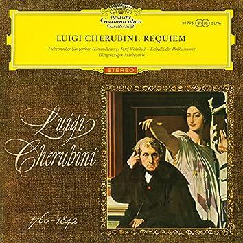 "Cherubini: Requiem No. 2; Mozart: Mass in C Major, K. 317 ""Coronation"" (Igor Markevitch – The Deutsche Grammophon Legacy: Volume 1)"