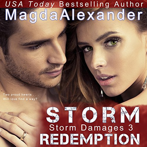 Storm Redemption cover art