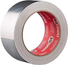 Fita Adesiva De Alumínio 50 Mm X 30 M Nove54 Nove 54