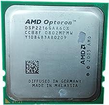 Refurbished AMD Opteron 2216 HE 2.4GHz Socket F Server CPU OSP2216GAA6CX