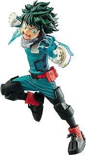 Banpresto My Hero Academia Rising vs Villain Deku Figure, Multicolor, 81793