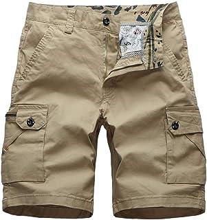 Amazon Pantalones HombreDeportes Aire esBeige Y Cortos Libre If6Yyg7bv