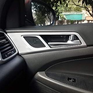 Tirador interior derecho para puerta de coche KIMISS para 3 modelos de 2004 a 2012