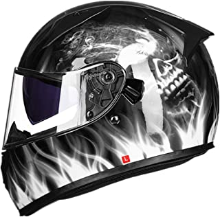 Amazon.es: casco de moto star wars