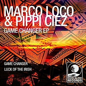 Game Changer EP