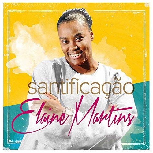 Cd.Santificacao - Elaine Martins